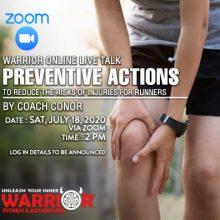 Preventive Actions